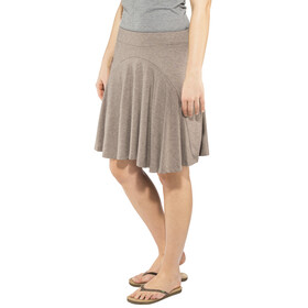 Royal Robbins Essential Tencel Skirt Women Falcon Heather